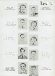 Page 13, 1951 Edition, Sauk Rapids High School - Sarahi Yearbook (Sauk Rapids, MN) online yearbook collection