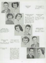Page 17, 1951 Edition, Sauk Rapids High School - Sarahi Yearbook (Sauk Rapids, MN) online yearbook collection