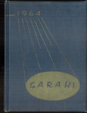 1964 Edition, Sauk Rapids High School - Sarahi Yearbook (Sauk Rapids, MN)