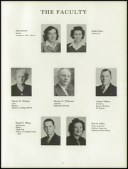 Page 13, 1945 Edition, Greenway High School - Blast Yearbook (Coleraine, MN) online yearbook collection