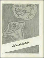Page 7, 1945 Edition, Greenway High School - Blast Yearbook (Coleraine, MN) online yearbook collection