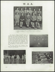 Page 116, 1947 Edition, Greenway High School - Blast Yearbook (Coleraine, MN) online yearbook collection