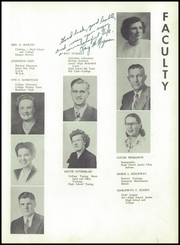 Page 11, 1950 Edition, Greenway High School - Blast Yearbook (Coleraine, MN) online yearbook collection