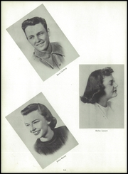 Page 16, 1950 Edition, Greenway High School - Blast Yearbook (Coleraine, MN) online yearbook collection