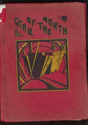 1928 Edition, Virginia High School - Star Of The North Yearbook (Virginia, MN)