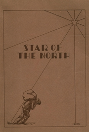 1930 Edition, Virginia High School - Star Of The North Yearbook (Virginia, MN)