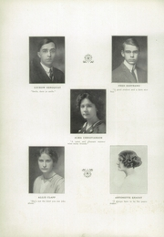 Page 10, 1914 Edition, Central High School - Optimist Yearbook (Crookston, MN) online yearbook collection
