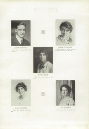 Page 11, 1914 Edition, Central High School - Optimist Yearbook (Crookston, MN) online yearbook collection