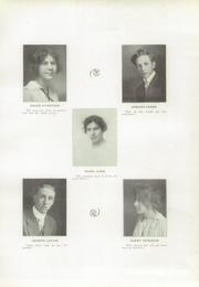 Page 13, 1914 Edition, Central High School - Optimist Yearbook (Crookston, MN) online yearbook collection