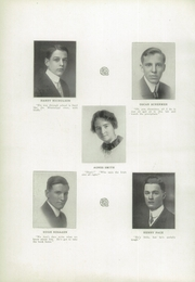 Page 14, 1914 Edition, Central High School - Optimist Yearbook (Crookston, MN) online yearbook collection