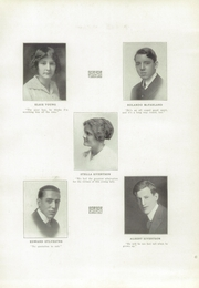 Page 15, 1914 Edition, Central High School - Optimist Yearbook (Crookston, MN) online yearbook collection