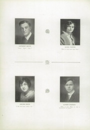 Page 16, 1914 Edition, Central High School - Optimist Yearbook (Crookston, MN) online yearbook collection