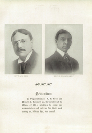 Page 5, 1914 Edition, Central High School - Optimist Yearbook (Crookston, MN) online yearbook collection