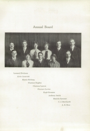 Page 7, 1914 Edition, Central High School - Optimist Yearbook (Crookston, MN) online yearbook collection