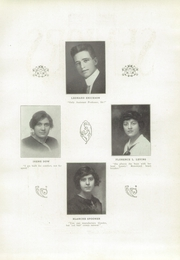 Page 9, 1914 Edition, Central High School - Optimist Yearbook (Crookston, MN) online yearbook collection