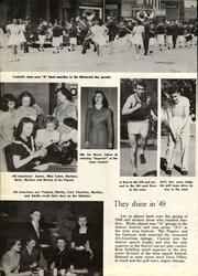 Page 10, 1950 Edition, Central High School - Optimist Yearbook (Crookston, MN) online yearbook collection