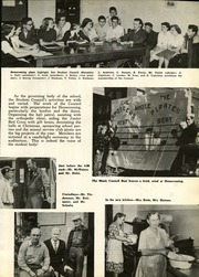 Page 13, 1950 Edition, Central High School - Optimist Yearbook (Crookston, MN) online yearbook collection