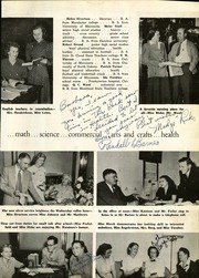 Page 15, 1950 Edition, Central High School - Optimist Yearbook (Crookston, MN) online yearbook collection