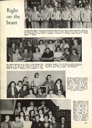 Page 16, 1950 Edition, Central High School - Optimist Yearbook (Crookston, MN) online yearbook collection