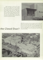 Page 9, 1958 Edition, Central High School - Optimist Yearbook (Crookston, MN) online yearbook collection