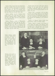 Page 11, 1946 Edition, De La Salle High School - Delta Yearbook (Minneapolis, MN) online yearbook collection