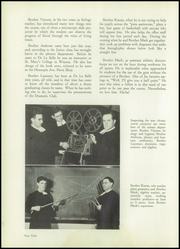 Page 12, 1946 Edition, De La Salle High School - Delta Yearbook (Minneapolis, MN) online yearbook collection
