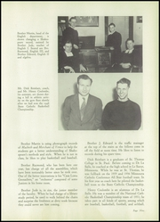 Page 13, 1946 Edition, De La Salle High School - Delta Yearbook (Minneapolis, MN) online yearbook collection