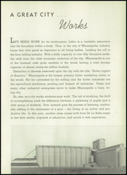 Page 15, 1946 Edition, De La Salle High School - Delta Yearbook (Minneapolis, MN) online yearbook collection