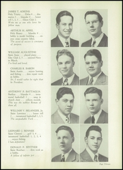 Page 17, 1946 Edition, De La Salle High School - Delta Yearbook (Minneapolis, MN) online yearbook collection
