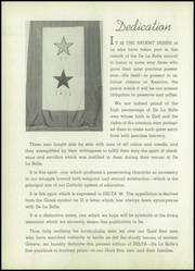Page 6, 1946 Edition, De La Salle High School - Delta Yearbook (Minneapolis, MN) online yearbook collection