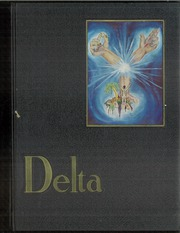 1961 Edition, De La Salle High School - Delta Yearbook (Minneapolis, MN)