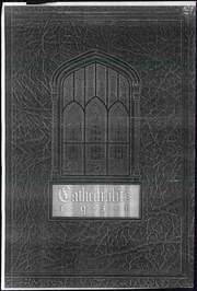 Page 1, 1931 Edition, Cathedral High School - Cathedralite Yearbook (St Cloud, MN) online yearbook collection