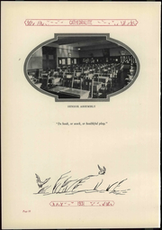 Page 16, 1931 Edition, Cathedral High School - Cathedralite Yearbook (St Cloud, MN) online yearbook collection