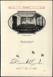 Page 17, 1931 Edition, Cathedral High School - Cathedralite Yearbook (St Cloud, MN) online yearbook collection