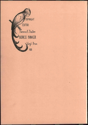 Page 6, 1931 Edition, Cathedral High School - Cathedralite Yearbook (St Cloud, MN) online yearbook collection