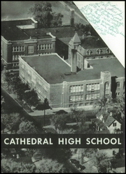 Page 10, 1953 Edition, Cathedral High School - Cathedralite Yearbook (St Cloud, MN) online yearbook collection