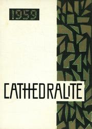 1959 Edition, Cathedral High School - Cathedralite Yearbook (St Cloud, MN)