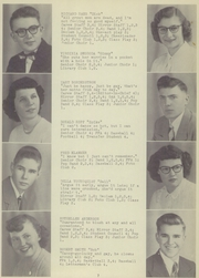 Page 15, 1952 Edition, Mora High School - Carew Yearbook (Mora, MN) online yearbook collection