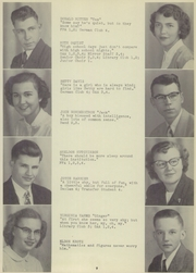 Page 17, 1952 Edition, Mora High School - Carew Yearbook (Mora, MN) online yearbook collection