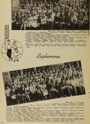 Page 14, 1939 Edition, Aitkin High School - A Book Yearbook (Aitkin, MN) online yearbook collection