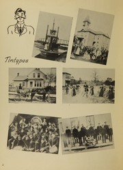 Page 4, 1939 Edition, Aitkin High School - A Book Yearbook (Aitkin, MN) online yearbook collection