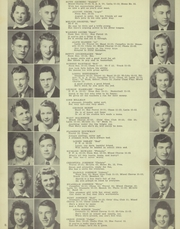 Page 10, 1942 Edition, Aitkin High School - A Book Yearbook (Aitkin, MN) online yearbook collection