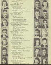 Page 11, 1942 Edition, Aitkin High School - A Book Yearbook (Aitkin, MN) online yearbook collection