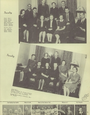 Page 7, 1942 Edition, Aitkin High School - A Book Yearbook (Aitkin, MN) online yearbook collection