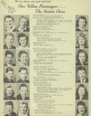Page 8, 1942 Edition, Aitkin High School - A Book Yearbook (Aitkin, MN) online yearbook collection