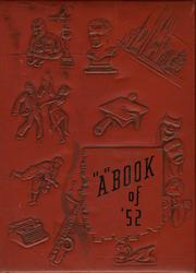 Page 1, 1952 Edition, Aitkin High School - A Book Yearbook (Aitkin, MN) online yearbook collection