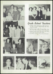 Page 10, 1952 Edition, Aitkin High School - A Book Yearbook (Aitkin, MN) online yearbook collection