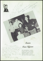 Page 11, 1952 Edition, Aitkin High School - A Book Yearbook (Aitkin, MN) online yearbook collection