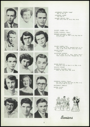 Page 12, 1952 Edition, Aitkin High School - A Book Yearbook (Aitkin, MN) online yearbook collection