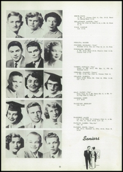 Page 14, 1952 Edition, Aitkin High School - A Book Yearbook (Aitkin, MN) online yearbook collection